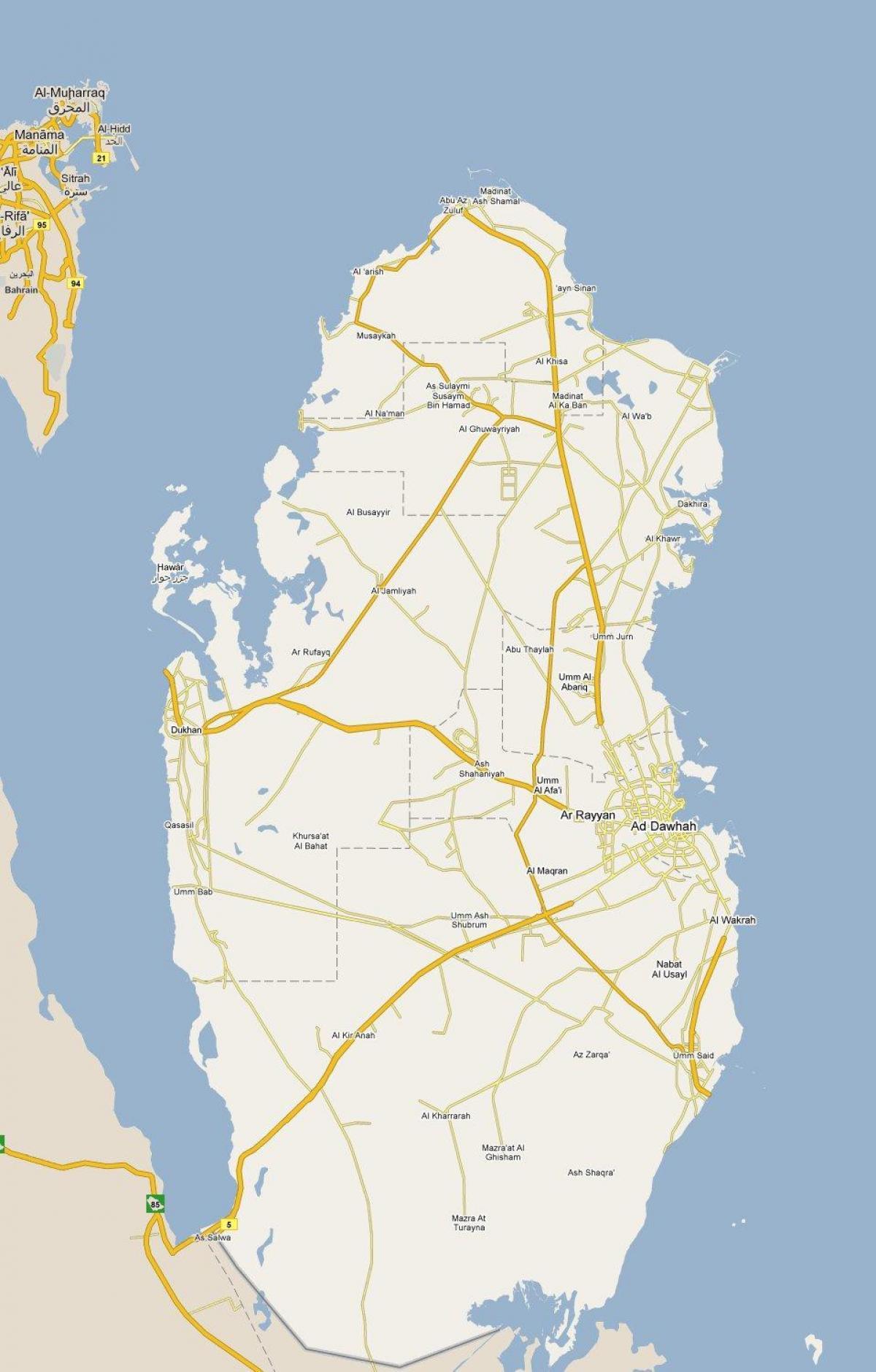 Map of qatar - Map showing qatar (Western Asia - Asia) Qatar Map on kenya map, angola map, luxembourg map, middle east map, bahrain map, namibia map, japan map, rwanda map, asia map, zimbabwe map, united arab emirates map, madagascar map, uganda map, balkans map, kuwait map, algeria map, turkey map, malawi map, niger map, ghana map, senegal map, u.a.e. map, cameroon map, ethiopia map, jordan map, mozambique map, tunisia map, abu dhabi map, asian countries map, syria map, burundi map, sudan map, dubai map, morocco map, aruba map, mali map, israel map, iraq map, persian gulf map,